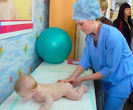 Цитомегаловирус что это такое у детей