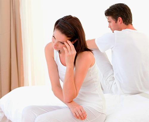 Как избавиться от герпеса в интимных местах