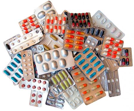 противогерпесные препараты таблетки список названий и цены
